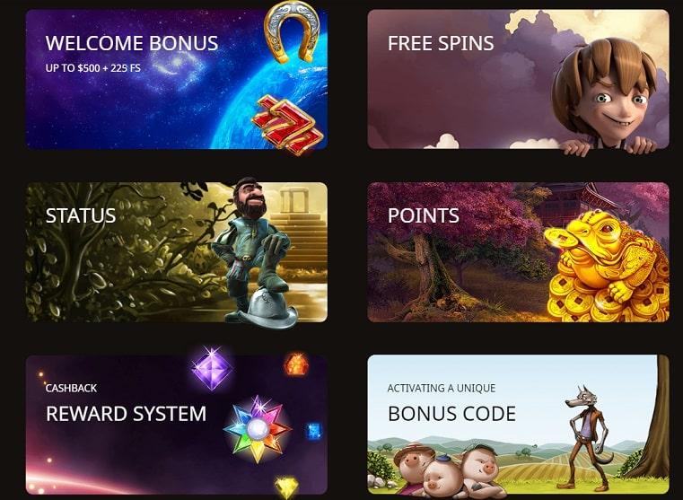 bonuses play fortuna